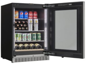 Reserve All Fridge - Beverage & Wine Centre