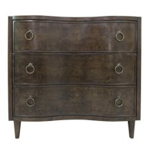 Hawthorne Estate Curved Drawer Chest