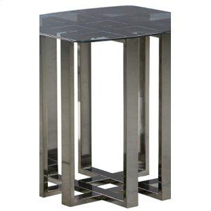 End Table Base