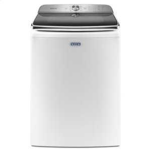 MaytagMaytag® Top Load Washer with the PowerWash® System ? 6.2 cu. ft. - White