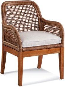Boone Arm Dining Chair