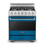 "30"" Self-Cleaning Dual Fuel Range - RVDR3302 Viking 3 Series"