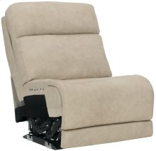 Rawlings Armless Power Motion Chair