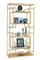 10918 SERPENS III - CONTEMPORARY ETAGERE Product Image