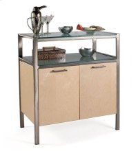 Cascade Small Buffet Product Image