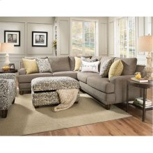 Julienne Sectional