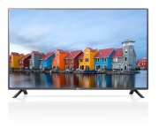 "Full HD 1080p LED TV - 50"" Class (49.5"" Diag) Product Image"