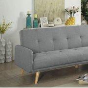 Burgos Futon Sofa Product Image