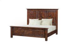 Rustic Heirloom (us King) Bed, King