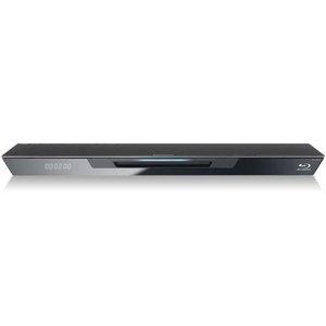 Panasonic3D Blu-Ray Disc Player with Wi-Fi