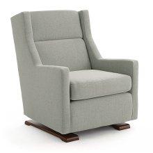 MANDINI Swivel Glide Chair