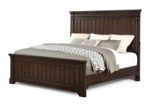 Walnut Creek Queen Panel Bed