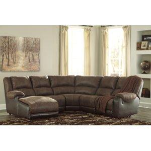 Ashley FurnitureSIGNATURE DESIGN BY ASHLEYNantahala Wedge
