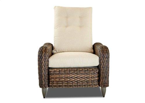 Duneside High Leg Reclining Chair