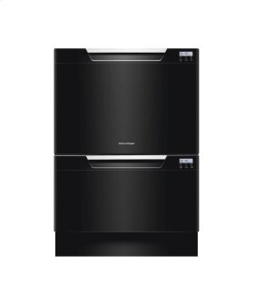 ONE ONLY  DishDrawer Tall Double Dishwasher