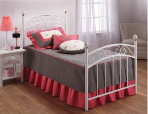 Emily Twin Bed Set