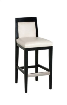 MIRAGE ARMLESS BAR STOOL