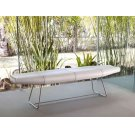 Carey Bench in Crocco Product Image