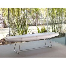 Carey Bench in Crocco