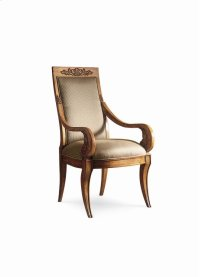 Thronos Arm Chair Product Image