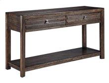 Montreat Sofa Table