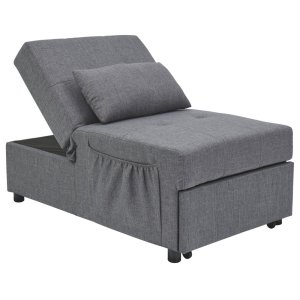 AshleySIGNATURE DESIGN BY ASHLEYThrall Single Seat Pop Up Sleeper