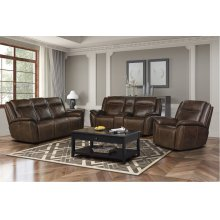 Holbrook Brown Set