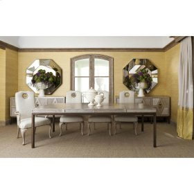Great Plains Dining Table