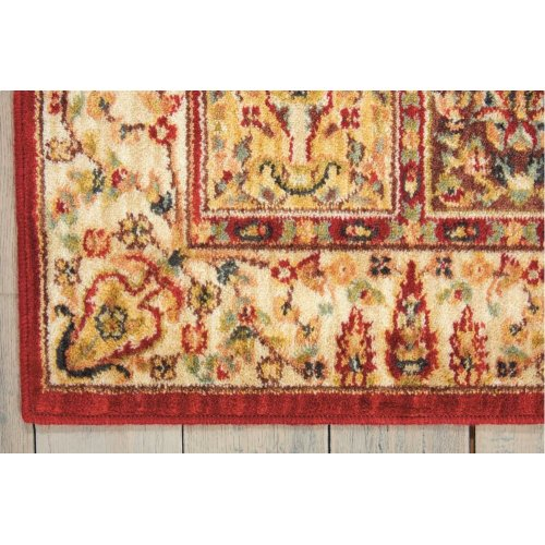Kathy Ireland® Home Ancient Times Bab04 Multicolor