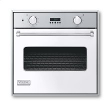 "White 30"" Single Electric Select Oven - VESO (30"" Single Electric Select Oven)"