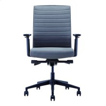 Dwight Office Chair Grey