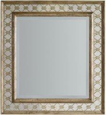 Sanctuary Rectangle Mirror