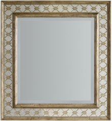 Sanctuary Rectangle Mirror