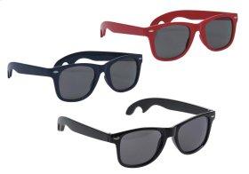 12 pc. ppk. Adult Bottle Opener Sunglasses