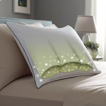 King Tria® All Down Pillow King