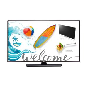 "LG Electronics55"" Pro:Centric Hospitality LED TV with Integrated Pro:Idiom"