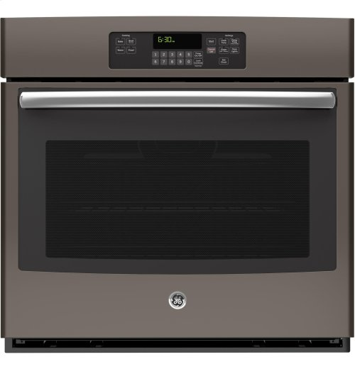 """GE® 30"""" Built-In Single Wall Oven"""