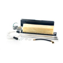 Portable Dishwasher Conversion Kit - Black