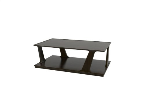 Aero Rectangular Cocktail Table