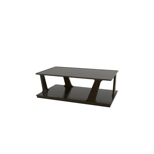 Aero Rectangular Cocktail Table