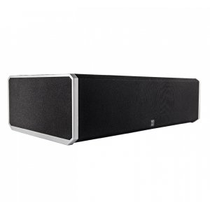 Definitive TechnologyHigh-Performance Center Channel Speaker with Integrated 8 inch Powered Subwoofer