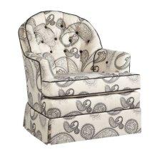 Marcia Swivel Chair