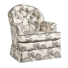Marcia Swivel Chair