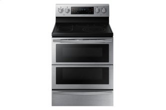 NE59J7850WS Electric Range with Flex Duo , 5.9 cu.ft