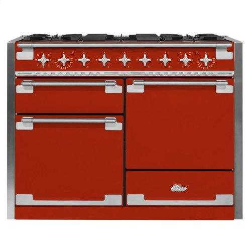 Scarlet AGA Elise Dual Fuel Range  AGA Ranges
