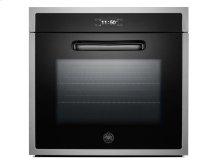30 Single Oven XE Black