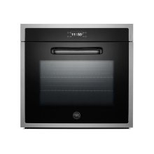 30 Single Oven XE Black