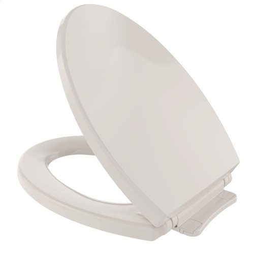 SoftClose® Toilet Seat - Elongated - Sedona Beige
