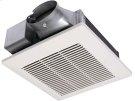 WhisperValue™ 50 CFM Super Low Profile Ventilation Fan Product Image