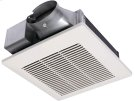 WhisperValue™ 50 CFM Super Low Profile Ventilation Fan Product Image